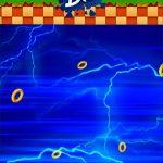 Bis duplo 3d Sonic