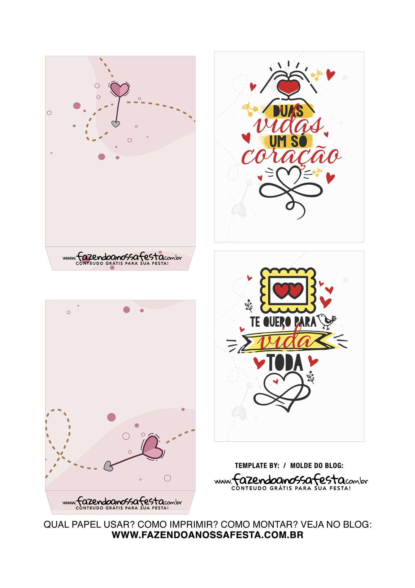 Caixa Explosiva Dia dos Namorados Alvo Certo 3