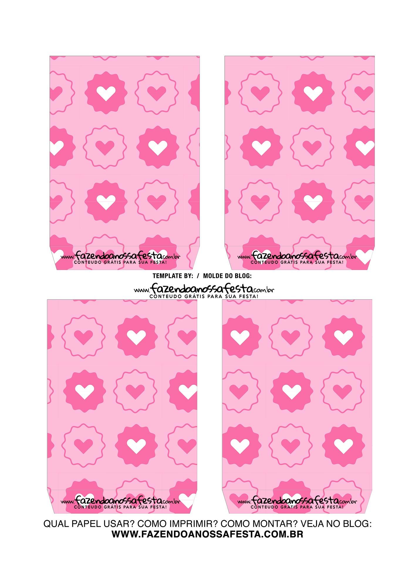 Caixa Explosiva Dia dos Namorados Gatinhos 4