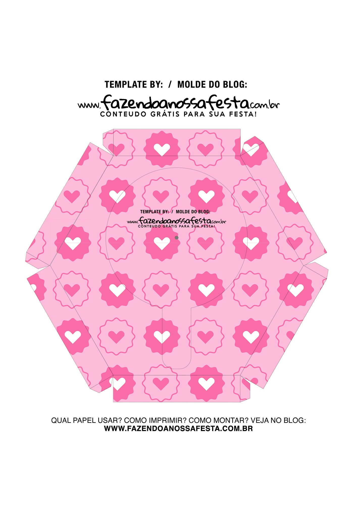 Caixa Explosiva Dia dos Namorados Gatinhos 7