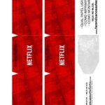 Caixa Explosiva Dia dos Namorados Netflix 2