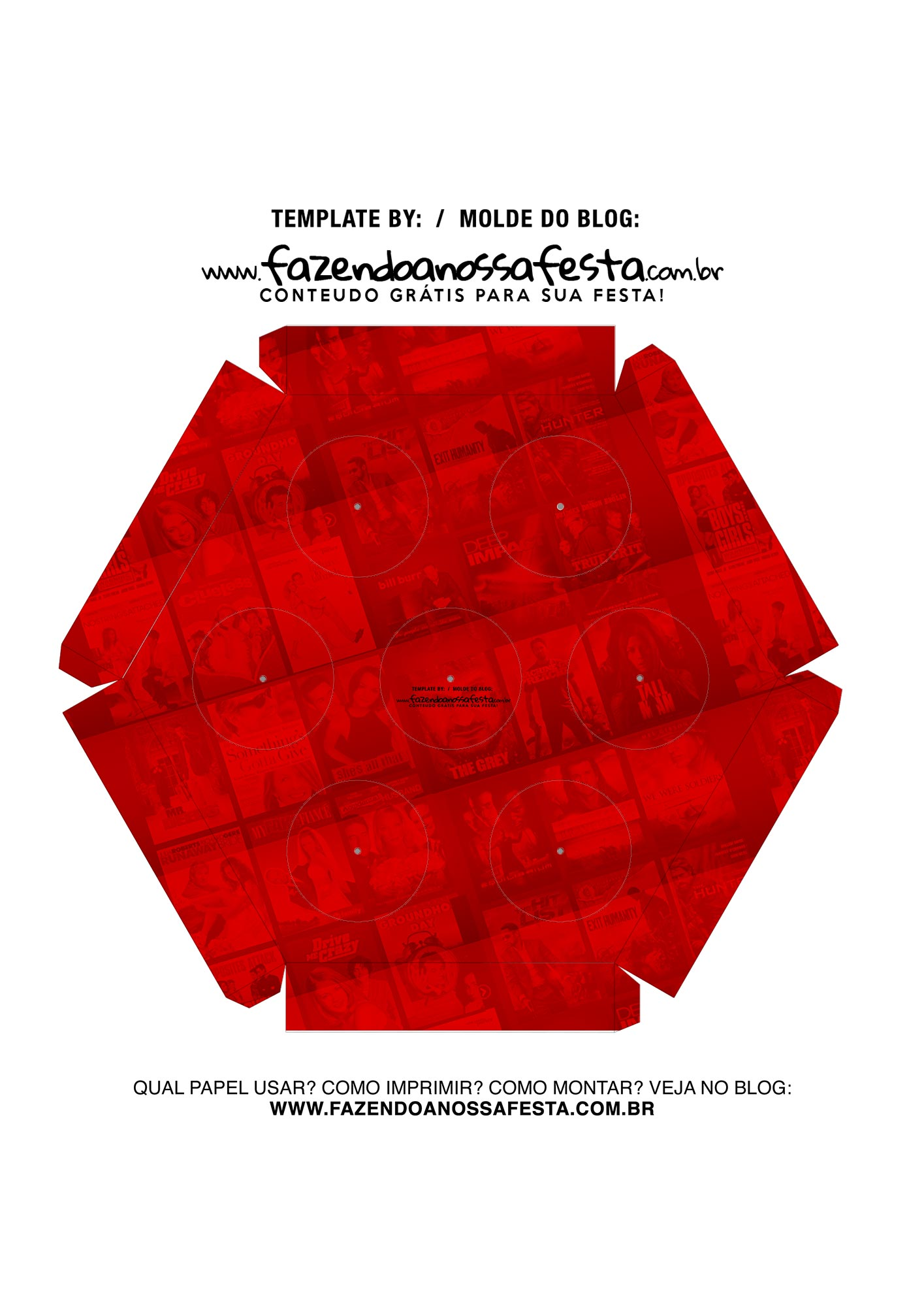 Caixa Explosiva Dia dos Namorados Netflix 6