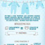 Convite Cha Rifa Menino