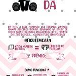 Convite Rifa Panda Menina 2