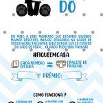 Convite Rifa Panda Menino 2
