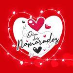 Festa no Rack Imagem para TV Dia dos Namorados