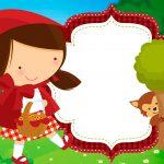 Imagem TV Festa no Rack Chapeuzinho vermelho 2