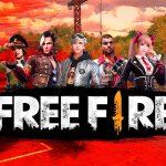 Imagem TV Festa no Rack Free Fire