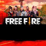 Imagem TV Festa no Rack Free fire 2
