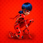 Imagem TV Festa no Rack Ladybug