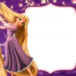 Imagem TV Festa no Rack Rapunzel 2