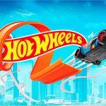Imagem Tv Festa no Rack Hot Wheels