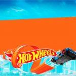 Imagem Tv Festa no Rack Hot Wheels 2