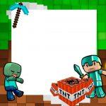 Imagem para TV tema Minecraft 2