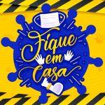 Kit Quadrinhos Festa Quarentena 6