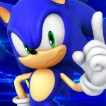 Kit Quadrinhos Festa Sonic 1