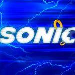 Kit Quadrinhos Festa Sonic 2