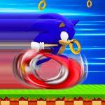 Kit Quadrinhos Festa Sonic 4