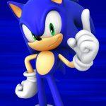 Kit Quadrinhos Festa Sonic 5