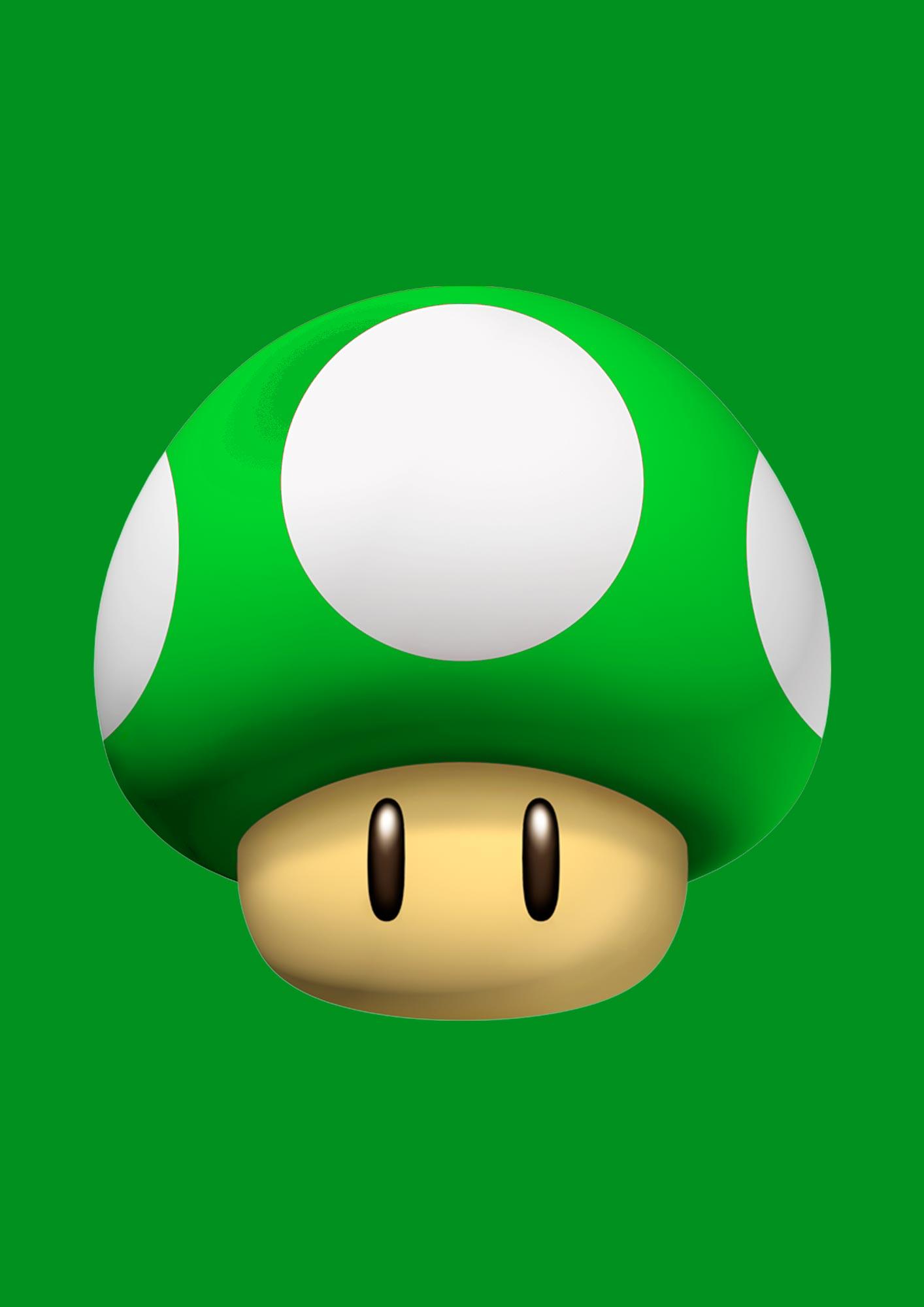 Kit Quadrinhos Festa Super Mario 5
