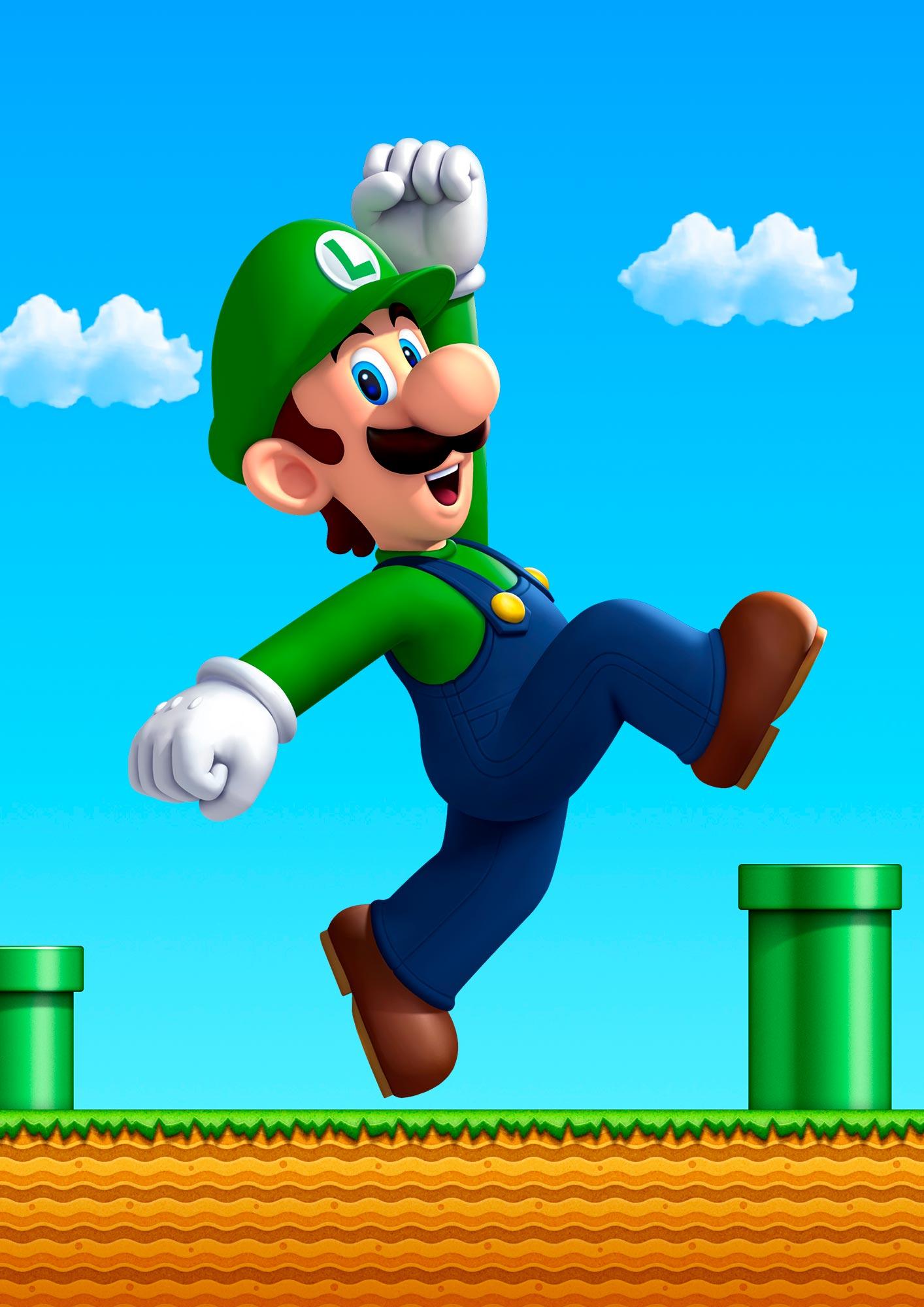 Kit Quadrinhos Super Mario 6