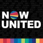 Painel Festa no Rack Now United