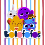 Painel TV Bolofofos 2