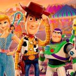 Imagem para TV Festa Toy Story