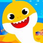 Imagem para TV Festa no Rack Baby Shark