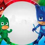 Imagem para TV Festa Vingadores PJ Masks