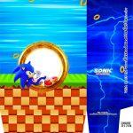 Sacolinha Supresa Festa Sonic