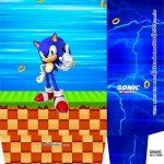 Sacolinha Surpresa Sonic