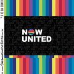 Adesivo Bala Personalizada Kit Festa Now United