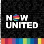Adesivo Caixa Acrilica Kit Festa Now United