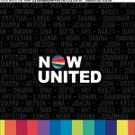 Adesivo Now United