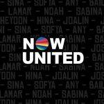 Adesivo Para Imprimir Kit Festa Now United