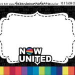 Aviso para Comida Now United