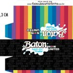Caixa Baton Now United