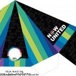 Caixa Piramide Now United