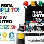 Kit Festa Now United