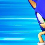 Painel Festa Sonic 6