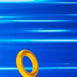 Painel Festa Sonic 8