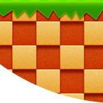 Painel Redondo Sonic 14