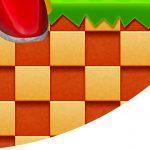 Painel Redondo Sonic 15