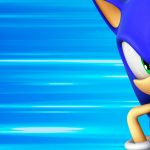 Painel Redondo Sonic 6
