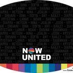 Placa Elipse Now United