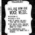 Recado de Mesa Now United