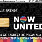 Vale Brinde Now United