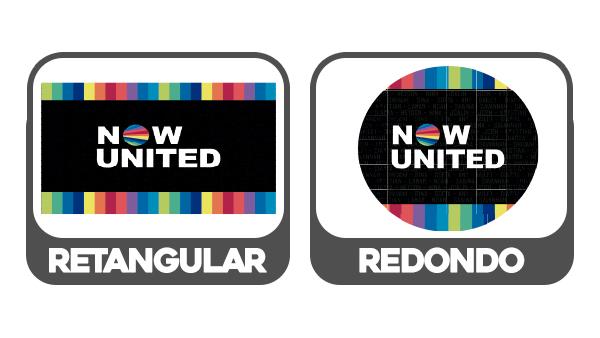 Baixe o PDF Painel Now United