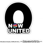 Numeros Now United 0